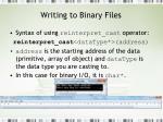 writing to binary files7
