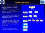 point structure1