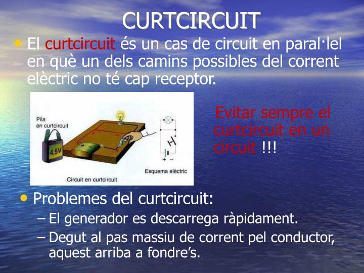 CURTCIRCUIT