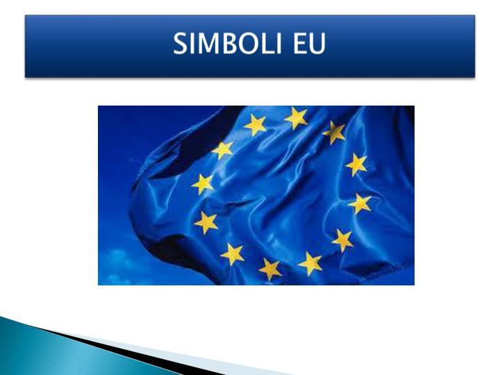 SIMBOLI EU