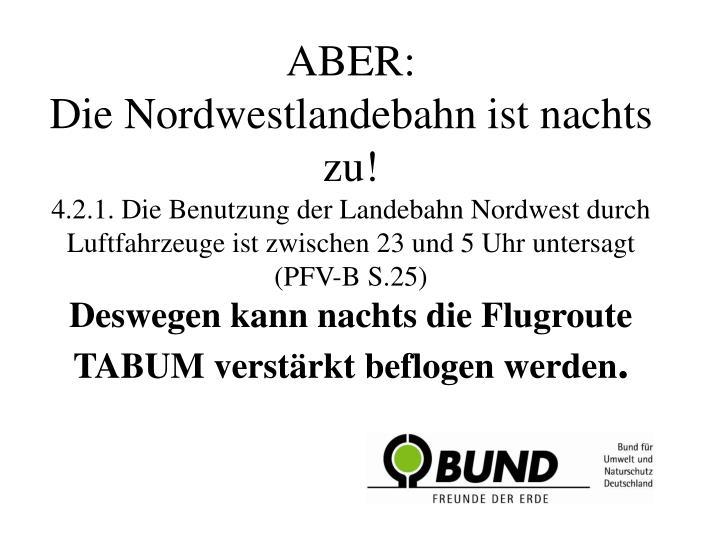 ABER: