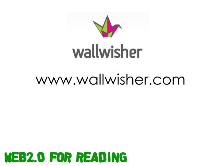 www.wallwisher.com