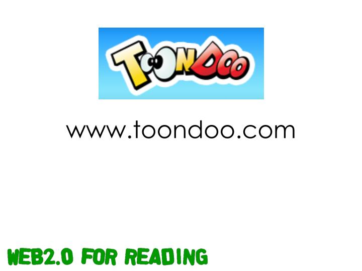 www.toondoo.com