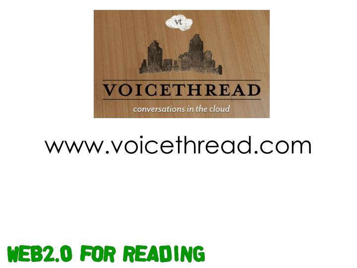 www.voicethread.com