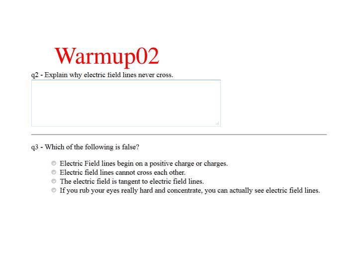 Warmup02