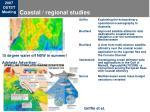 coastal regional studies