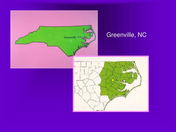 Greenville, NC