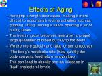 effects of aging2