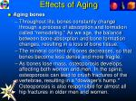 effects of aging3