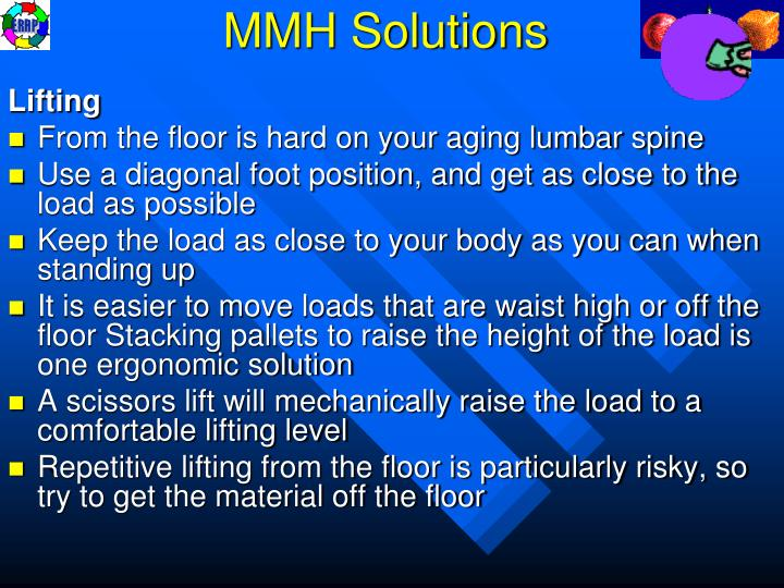 MMH Solutions