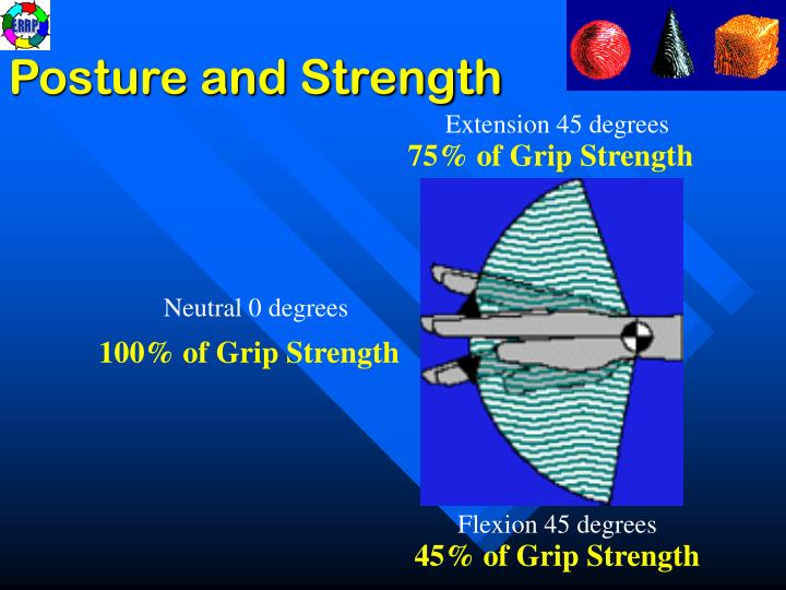 Posture and Strength