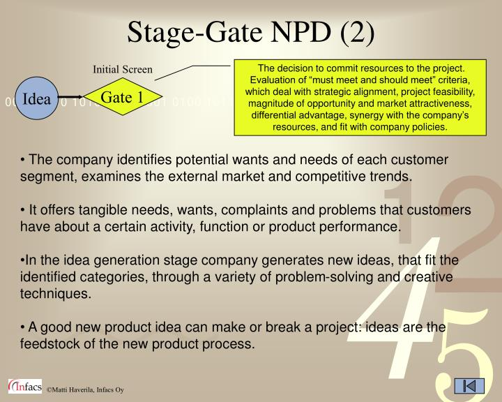 Stage-Gate NPD (2)