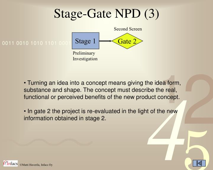 Stage-Gate NPD (3)