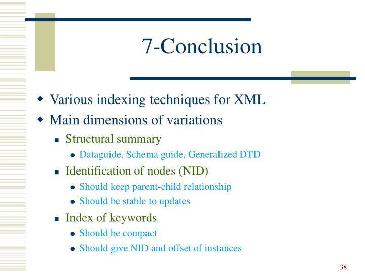 7-Conclusion