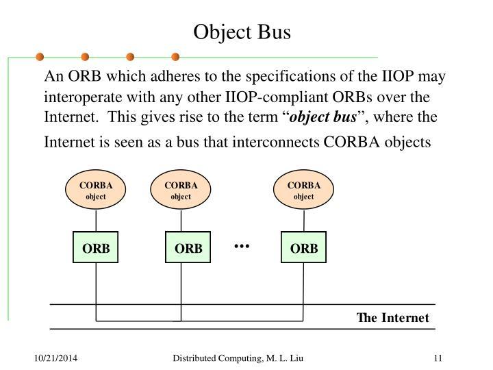 Object Bus