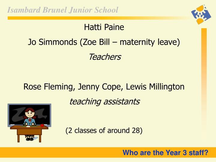 Hatti Paine
