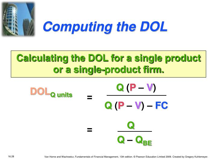 Computing the DOL