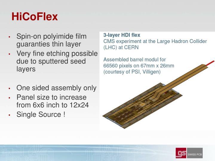 HiCoFlex