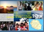 2 the context of reunion island