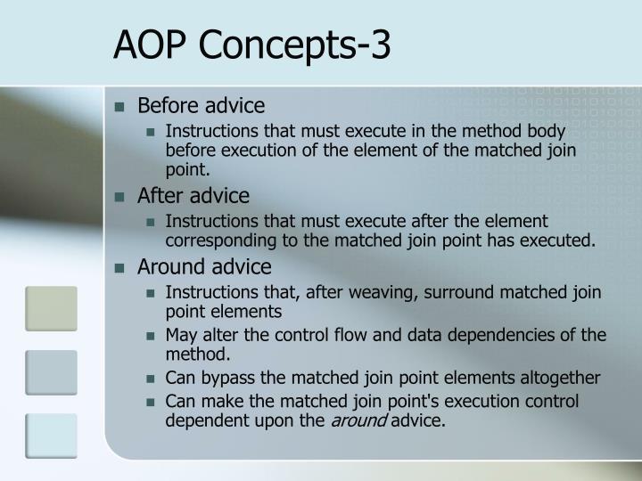 AOP Concepts-3