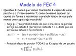 modelo de fec 41