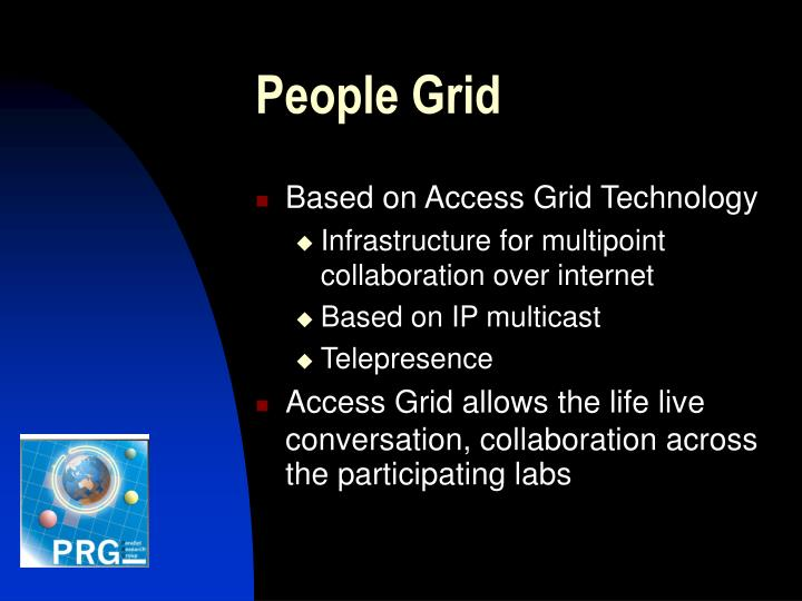 People Grid