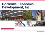 rockville economic development inc1