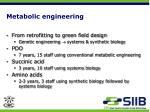 metabolic engineering1