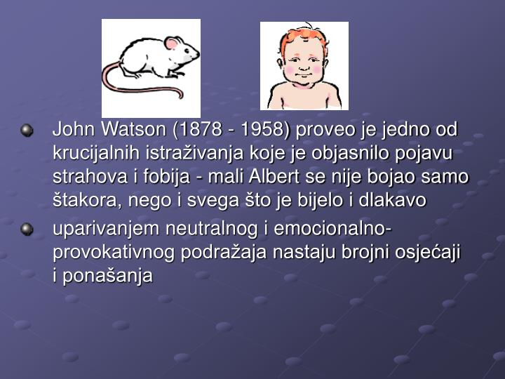 John Watson (1878 - 1958)