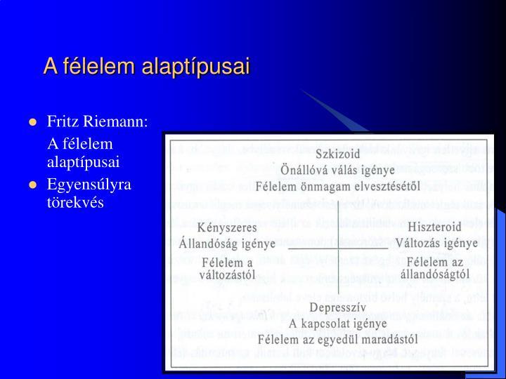 Fritz Riemann:
