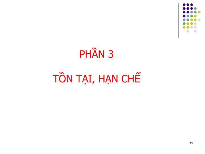 PHN 3
