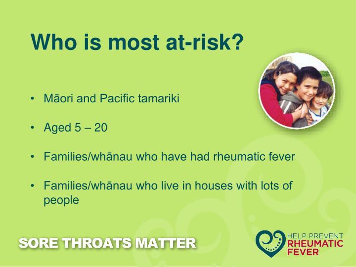 Māori and Pacific tamariki