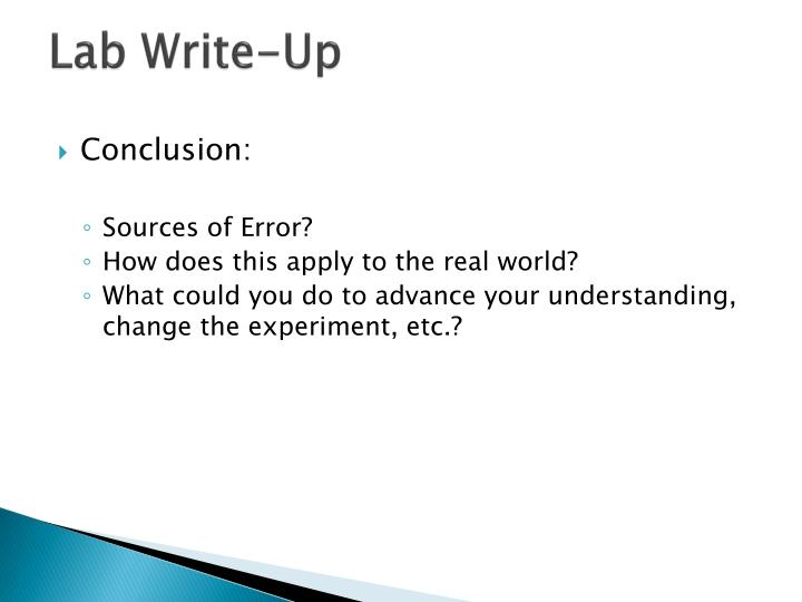 Lab Write-Up