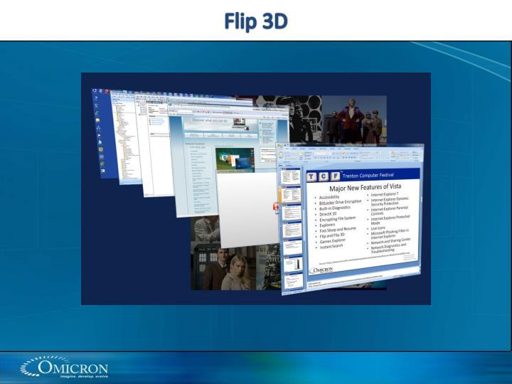 Flip 3D