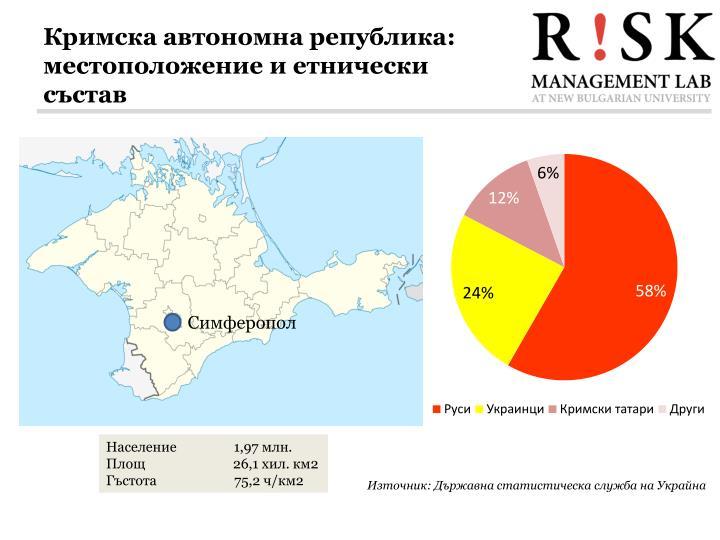 Кримска автономна