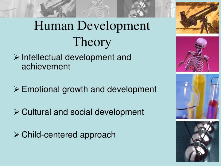 Human Development Theory