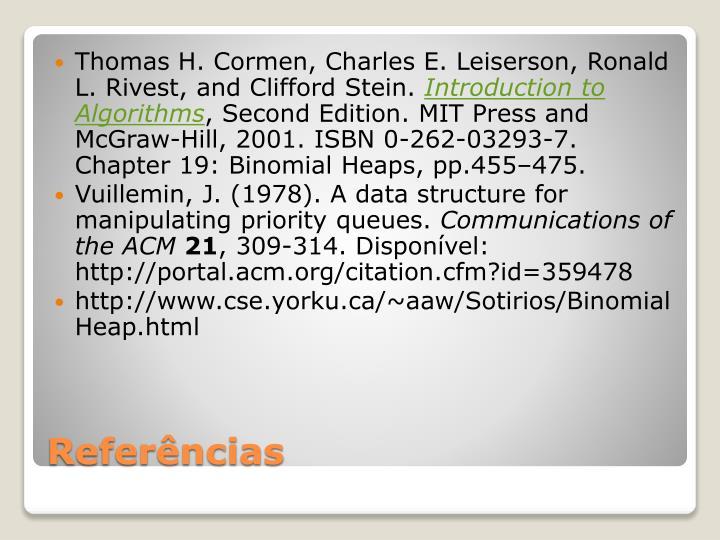 Thomas H.
