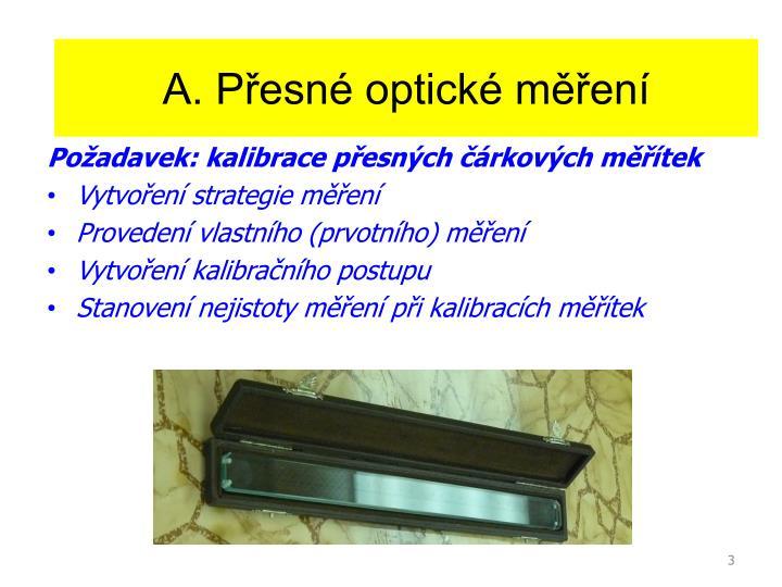 Princip činnosti laseru