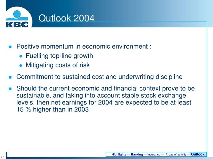 Outlook 2004