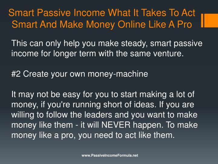 www.PassiveIncomeFormula.net