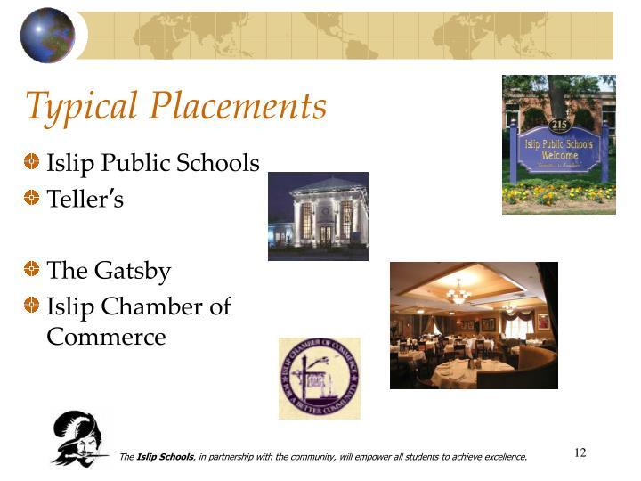 Islip Public Schools