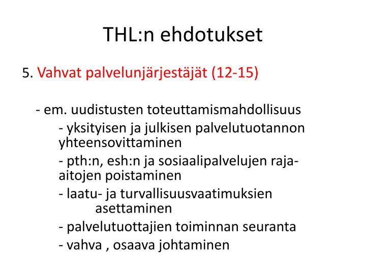 THL:n