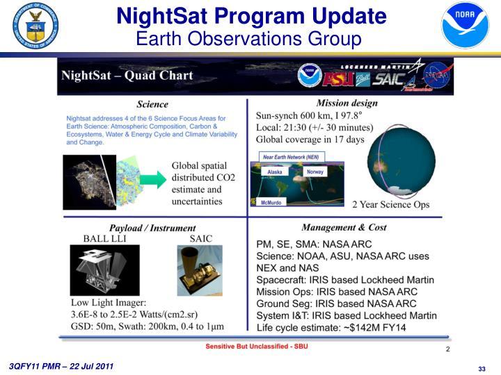 NightSat