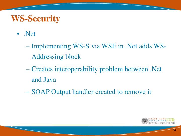 WS-Security
