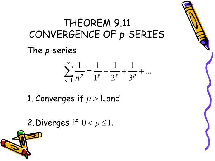 THEOREM 9.11