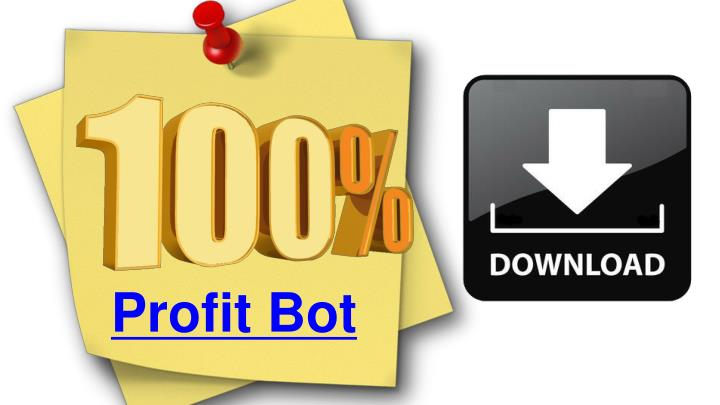 Profit Bot