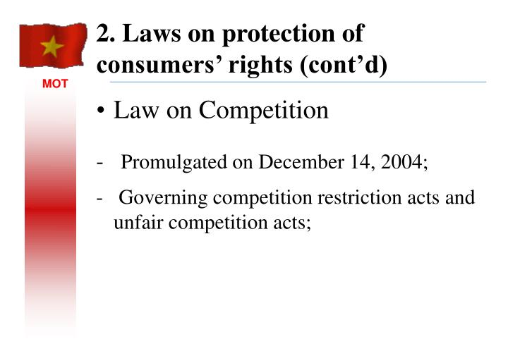 Law on Competition