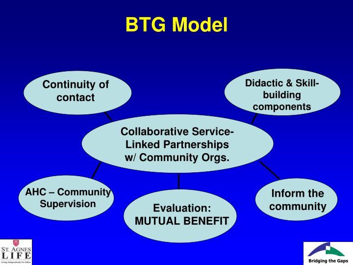 BTG Model