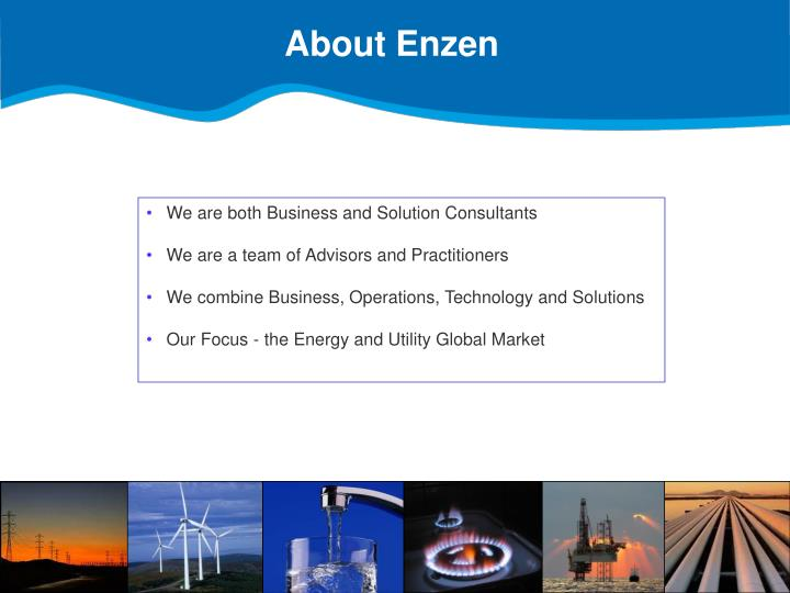 About enzen