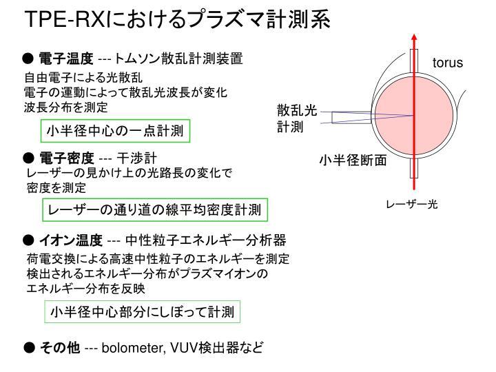 TPE-RX